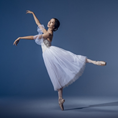 The Australian Ballet commission Daniel Boud to capture campaign images for the regional tour of 'Giselle'
