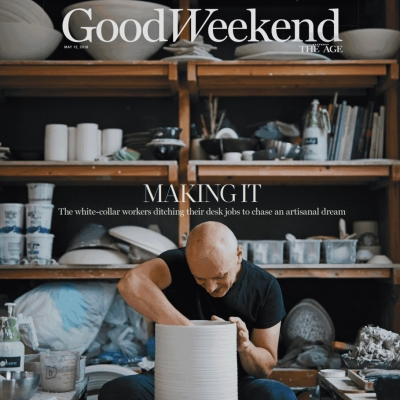 Kristoffer Paulsen & Good Weekend