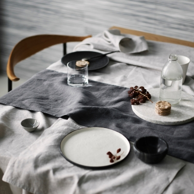Kristoffer Paulsen & Lorraine Lea's latest collection 'NOOK'