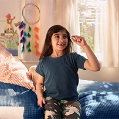 Chris Von Menge for Bupa Families Campaign