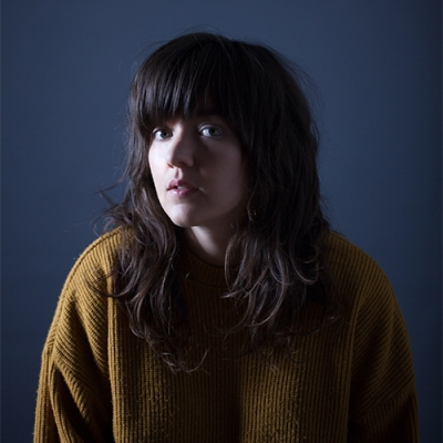 Mia Mala McDonald captures Courtney Barnett