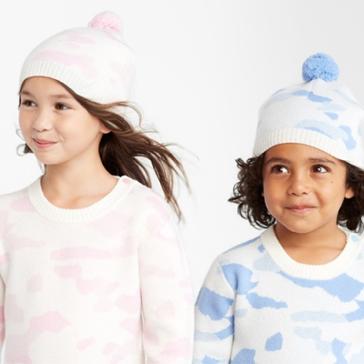 Hayley Sparks for Australian children's label Atelier Child