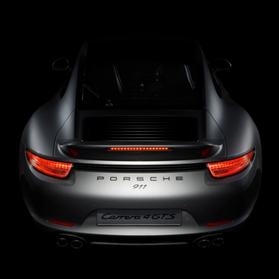 Chris Von Menge & Porsche