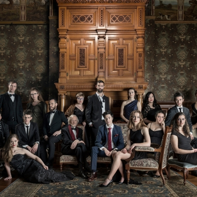 Emma Phillips & Australian Chamber Choir