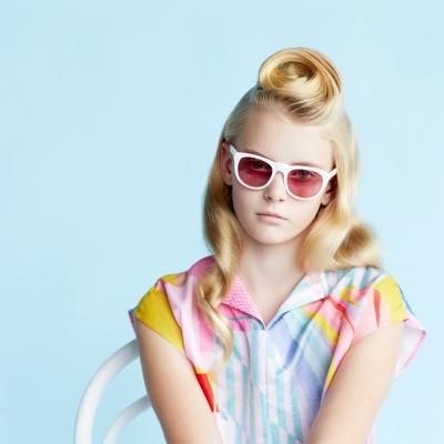 Hayley Sparks & Carousel & Bazaar