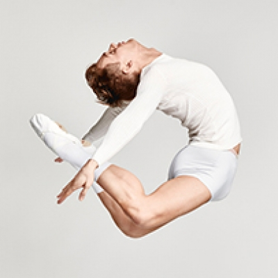 Daniel Boud for The Australian Ballet Company